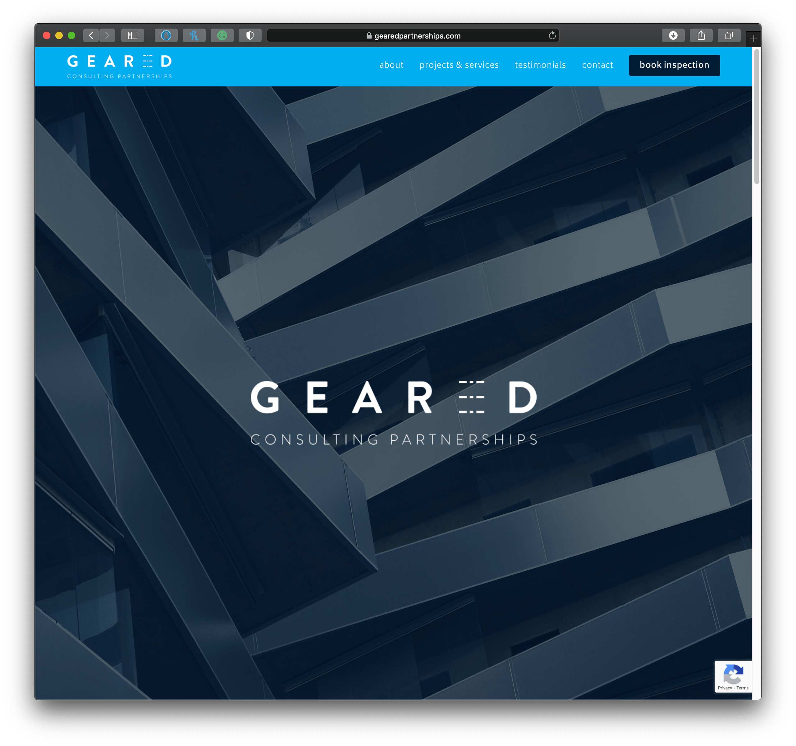 Geared Consulting
